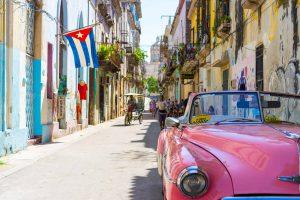 古巴旅遊行前須知|非去不可的哈瓦那:預防被騙、省錢小訣竅🇨🇺