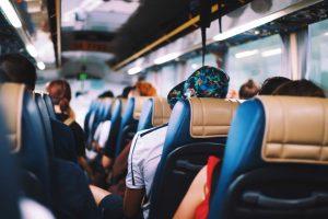 墨西哥長途夜間巴士推薦:哪裡買票?怎麼搭乘?安全度如何?