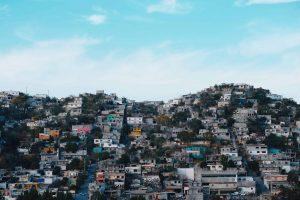 墨西哥蒙特雷Monterrey|充滿大學生和上班族的無趣工業大城🏙