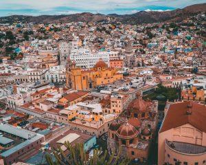 墨西哥瓜納華托Guanajuato|7大必去景點:木乃伊博物館、親吻小巷、街遊音樂會🎶