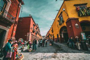 墨西哥 San Miguel de Allende|美國遊客最愛的墨西哥迪士尼樂園 🎪