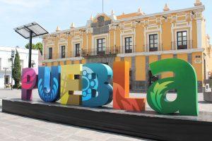墨西哥普埃布拉Puebla|必去景點、Cholula指南、博物館青旅推薦🏨