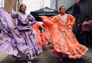 墨西哥7個最棒節慶推薦:亡靈節、獨立紀念日、五月五日節🎉