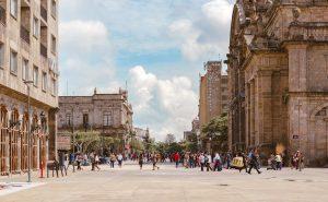 墨西哥瓜達拉哈拉Guadalajara|墨西哥第二大城景點推薦:革命壁畫、龍舌蘭故鄉行程