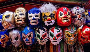 墨西哥摔角Lucha Libre|墨西哥城看自由摔角攻略:場地、買票、注意事項懶人包