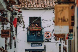 秘魯自由行|庫斯科武器廣場買行程、3大景點推薦、優質青旅分享(附地圖)