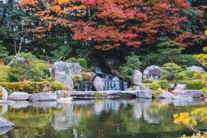 北九州自由行|六天五夜福岡、熊本、由布院、長崎行程規劃及路線地圖