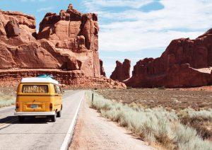 美西自由行|洛杉磯、拉斯維加斯、大峽谷8日自駕遊行程規劃